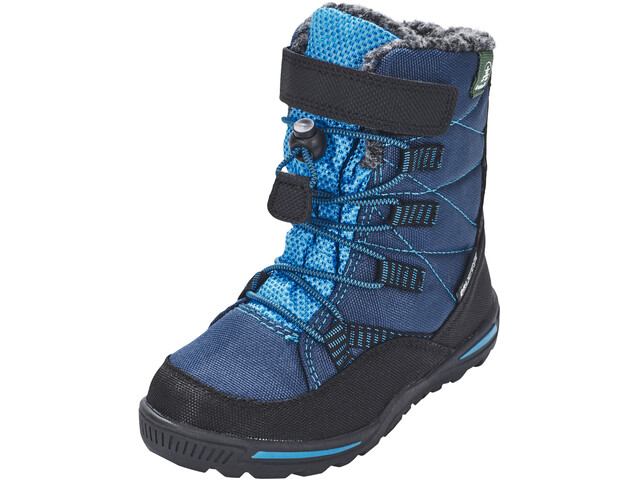 Kamik Jace Chaussures Enfant, navy/blue-marine/bleu